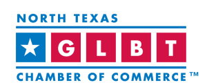 GLBT Chamber of North Texas Logo