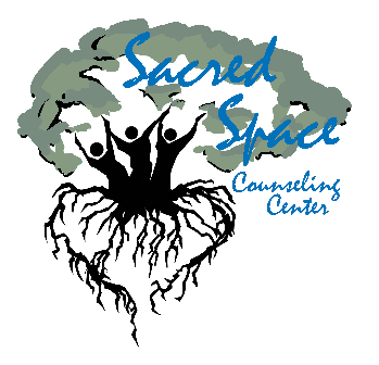 Sacred Space Counseling Center Logo